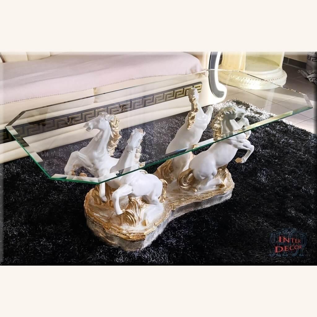 Couchtisch Tisch Pferd Pferde Tiere Tier Medusa Glastisch Möbel Wohnzimmertisch Esstisch Beistelltisch Versace Blumentisch Sofa-tisch Loft-tisch Pflanzen-tisch Stehtisch Truhen-tisch Kaffeetisch Telefontisch Schreibtisch Nachttisch Glasplatte Säule Säulen Podest Art Deko Deco Ablage Erotik Sex Akt Glas Kunstharz Stuckgips Kunststoff Beton Stein Metall Betonsäule Holz Rost Mäander Mauern Antik Modern Antike Marmor Optik Sockel Ständer Wohnzimmer Tischdeko Saeule Saeulen Epochen Dorische Ionische Korinthische Toskanische Gotische Griechische Römische Ägyptische Französische Barock Klassische Oval Rechteckig Rund Weiß Creme Antik-gold Antik-silber Antik Hell Dunkel Ekrü Schwarz Silber Gold Grau Dekoration Skulptur Mythologie Artefakt Kolumne Kapitell Schaft Säulenschaft Basis Gusseisen Icon mit Schale Möbel Holzsäule Esszimmer Büro Badezimmer Küche Tarasse Online Günstig Billig Kaufen Verkauf Kauf Versa Pfailer Pilaster Stütze Blumenhocker Pflanzen Ebay Keinanzeigen Amazon Real.de Ikea Bader Poco Dehner Eiche Wohnung Haus Balkon Große Kleine Temple Tempel Design Designer