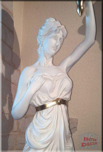 Stehlampe Lampe Göttin Aphrodite XL Venus Tischlampe Tischleuchte Steinlampe Nachttischlampe Schreibtischlampe Beleuchtung Bankerlampe Bastellampe Bodenlampe Dragon Gothic Bogenlampe Buffet Party Flächenleuchte Hängelampe Treppenbeleuchtung Ungewöhnliche Lampe Klemmlampe Lampenständer Leselampe Figur Göttin Pharao Medusa Versace Skulptur Statue Fackel Wandlampe Wandfackel Wandleuchte Leuchte Teelichthalter Antik Griechische Römische Ägyptische Französische Dekoration Garten Gartendekoration Mauern Modern Antike Marmor Optik Epochen Barock Klassische Art Deco Kunstharz Stuckgips Kunststoff Beton Stein Glas Metall Holz Rost Weiß Creme Ekrü Antik Gold Antik Silber Schwarz Silber Gold Grau Hell Dunkel Dekoration Skulptur Mythologie Artefakt Gusseisen Icon mit Schale Möbel Wohnzimmer Esszimmer Büro Badezimmer Küche Tarasse Blumentisch Leuchtsäule Leuchtturm Leuchtstein Dekosäule mit Licht Stehlampe Online Günstig Billig Kaufen Verkauf Kauf Versa Ebay Keinanzeigen Amazon Real.de Ikea Bader Poco Dehner Eiche Wohnung Haus Balkon Große Kleine Temple Tempel Regal Ideen Design Designer